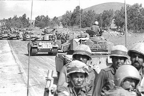 وثيقة إسرائيلية رسمية تعود إلى 1970 تكشف اساليب الخداع للسيطرة على أراضٍ فلسطينية