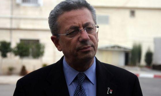 قوة المقاومة الشعبية الفلسطينية....بقلم د. مصطفى البرغوثي