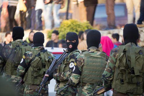 الأجهزة الأمنية في إسرائيل والسلطة الفلسطينية يرفعون حالة التأهب