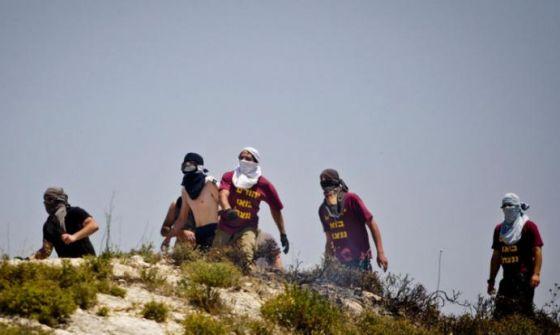 ارتفاع ملحوظ بجرائم المستوطنين ضد الفلسطينيين بـ2018