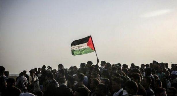 غزة : استعدادات للمشاركة في جمعة 'كسر الحصار'
