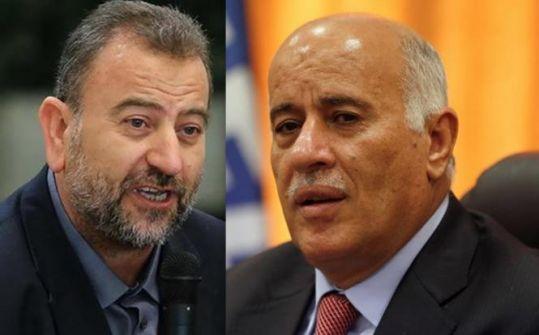 الرجوب: التقارب مع حماس استراتيجي ودولة خليجية تسعى لإفشاله