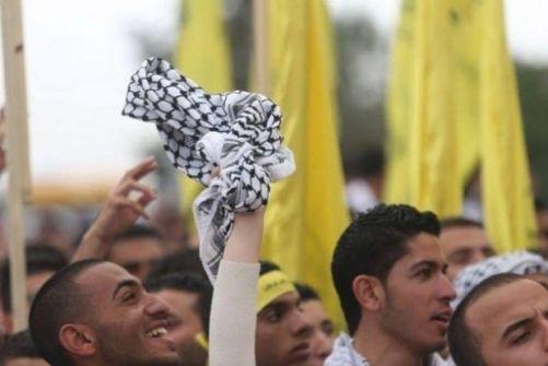 فتح حركة تحرر وطني أم صندوق إنتخابات ؟....ياسر المصري