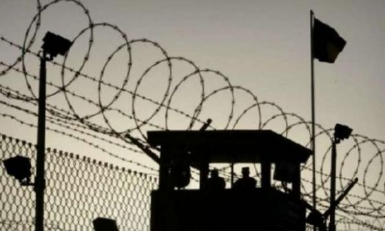 هيئة الأسرى: الاحتلال ينقل الأسير المريض إياد حريبات إلى عيادة معتقل الرملة