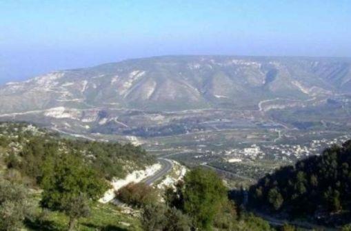 مسؤول إسرائيلي : ضم غور الأردن لعبة خطيرة محظور الاقتراب منها