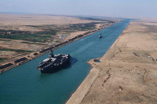 تجدد المفاوضات بين إسرائيل والأردن بخصوص 'قناة البحرين'