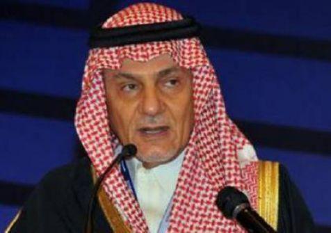 الأمير تركي الفيصل يكشف سبب رمي جثة بن لادن في البحر