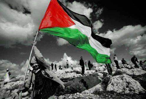 خذوا من فلسطين بعض الأمل يا عرب.... جواد بولس