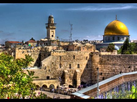 القدس تركل ترامب وتصيب نتنياهو بخيبات الامل ... تميم منصور