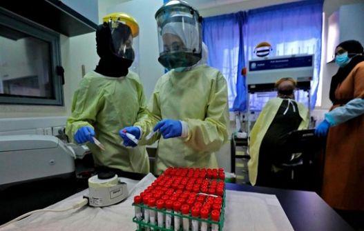 15 وفاة و756 إصابة جديدة بفيروس 'كورونا' و1748 حالة تعافٍ