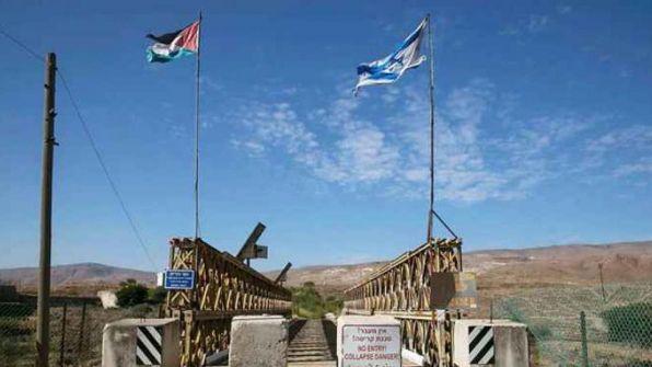 الاحتلال يبحث عن 3 اردنيين تسللوا عبر الحدود