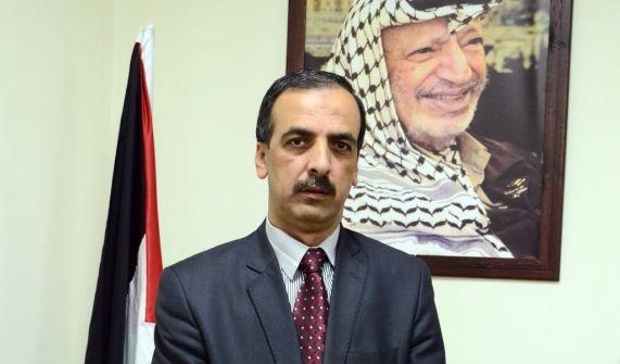 رئيس جمعية رجال الأعمال الفلسطينيين: قناة السويس الجديدة تؤسس لإزدهار مصر إقتصاديا
