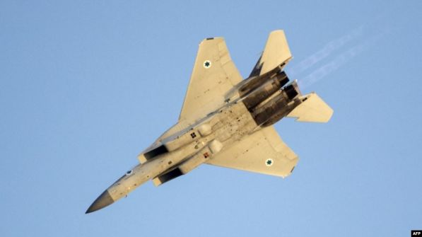 خبير أمني: إسرائيل تخطط لقصف أهداف في العراق