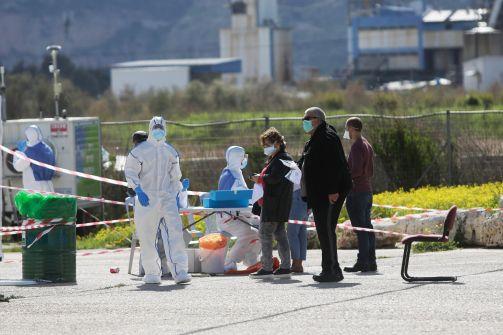 5 وفيات و121 إصابة جديدة بفيروس 'كورونا' و110 حالات تعافٍ