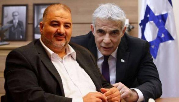 جماعة الإخوان المسلمين تتبرأ من منصور عباس