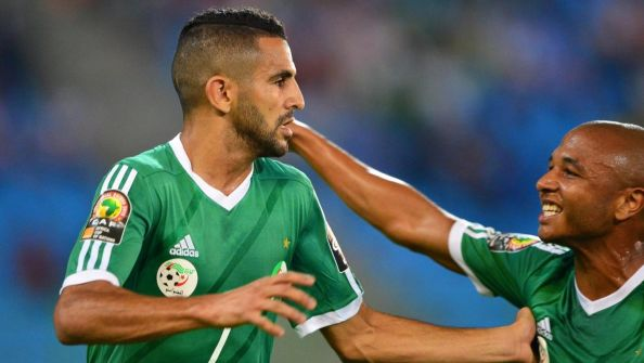الجزائر تلعب للمعجزة.. ومصير تونس بيدها 2017-01-23T04:00:57Z