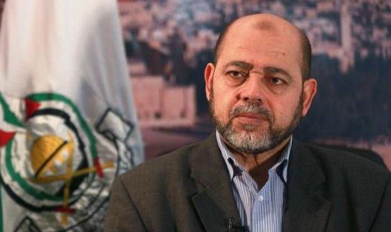 أبو مرزوق: لقاء وفدنا بالمخابرات المصرية في غاية الأهمية