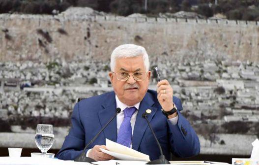 الرئيس: قررنا وقف العمل بالاتفاقات الموقعة مع الجانب الإسرائيلي