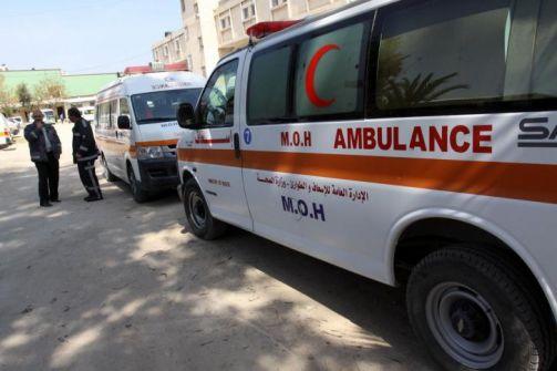 غزة: انتحار شاب ووفاة عامل بصعقة كهربائية