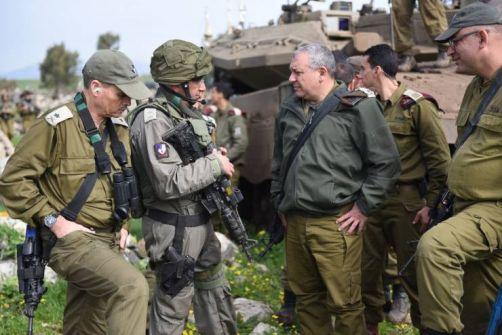 إسرائيل تستنفر جنودها استعداداً لـ'الأسبوع الخطير'