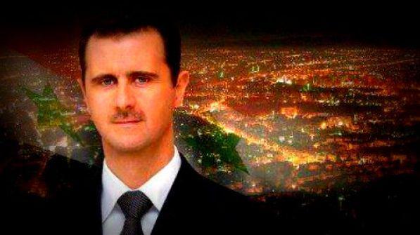 مستقبل سوريا بعد بشار الأسد ... الدكتور عادل عامر