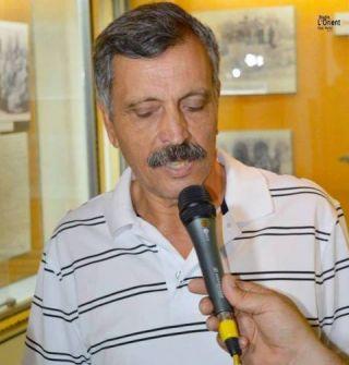 حوار مع الكاتب والناقد د.مصطفى الكيلاني .... فوزي الديماسي