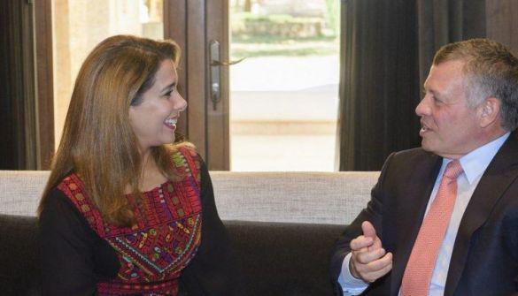 ملك الأردن يزيد من إجراءات حماية شقيقته الأميرة هيا وطفليها في بريطانيا