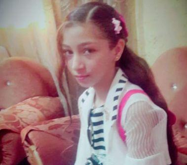 مناشدة إلى السيد الرئيس أبو مازن:الطفلة نانسي خليل شومان بحاجة للعلاج