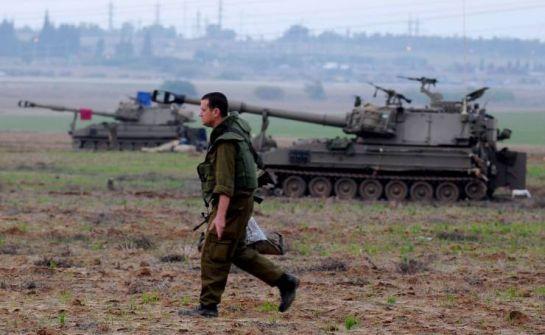 إيزنكوت: عملية عسكرية قريبة في غزة 'احتمال قائم'