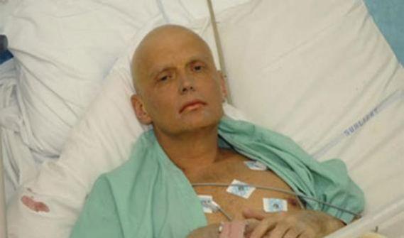 اعتنق الاسلام و اتهم الرئيس الروسي بالاعتداء الجنسي على الاطفال فقتله بوتين