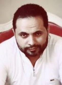 حكموا عليّا....محمد أحمد جمعة