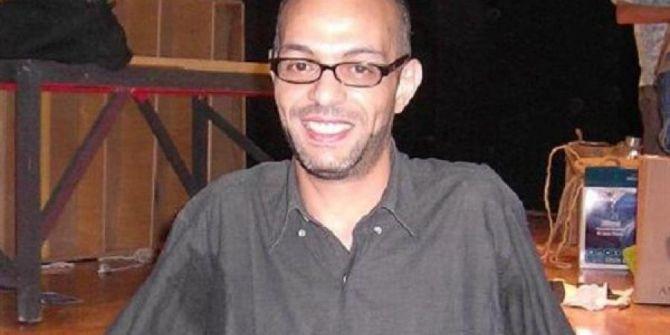 وفاة المخرج المصري محمد أبو السعود