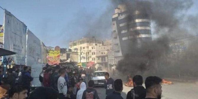 الشيخ: القيادة اجرت اتصالات للضغط على حماس وقف قمع المواطنين