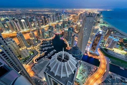 الإمارات- عمومية مجموعة لوتاه تعزز الاستثمار العقاري