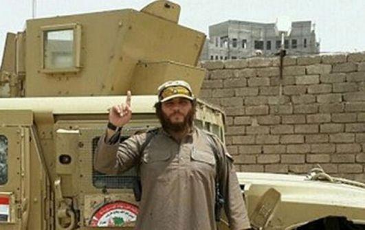 'داعشي' قتل قبل عام وعاد ليهدد من يريد مصادرة منزله