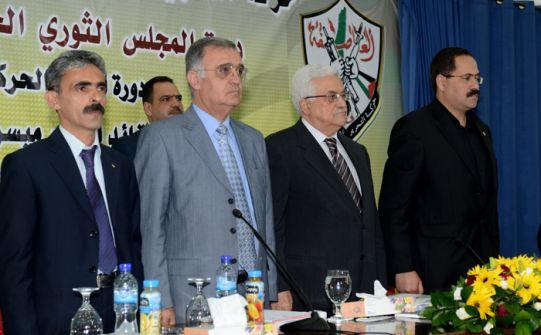 أسماء جديدة مرشحة لبلوغ المجلس الثوري لفتح بالمؤتمر السابع