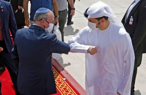 مقترح إسرائيلي لبناء ممر بري بينها وبين دول الخليج