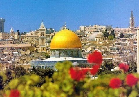 عروبة القدس.....تاريخيّاً وقانونيّاً  محاضرة للدكتور غازي حسين