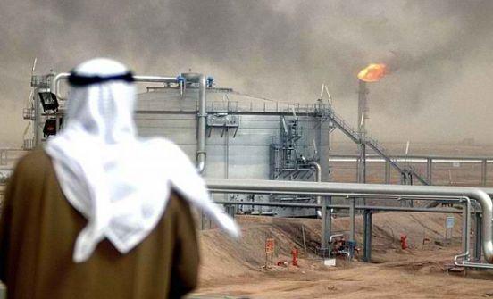 ثروة النفط بين النظرة السياسية والقراءة الاقتصادية....حامد عبد الحسين الجبوري