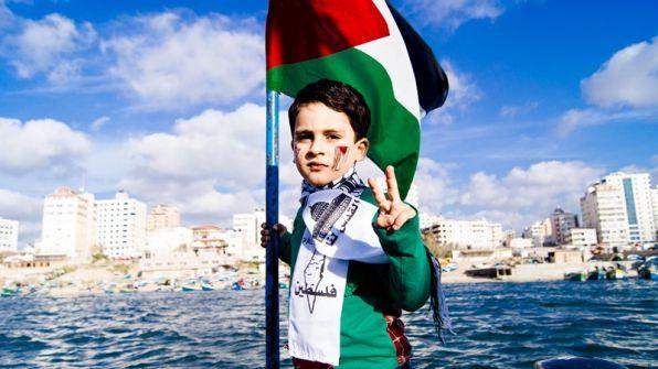 الجاليات الفلسطينية من ( ماريا تيريزيا ) النمساوية إلى رومولوس الروماني 'الحلقة الأولى'.....أحمد دغلس