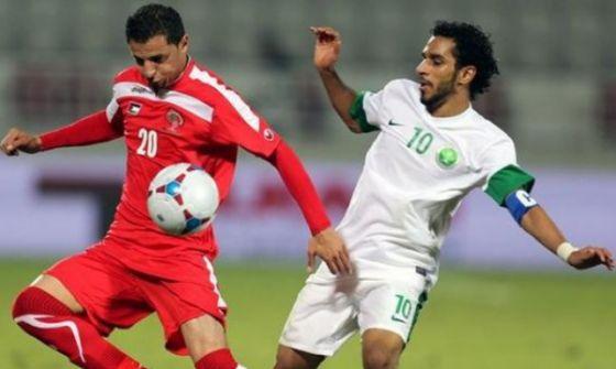 السعودية تحرم منتحب فلسطين من اللعب على أرضه.. الفيفا يوافق على نقل مباراة فلسطين والسعودية