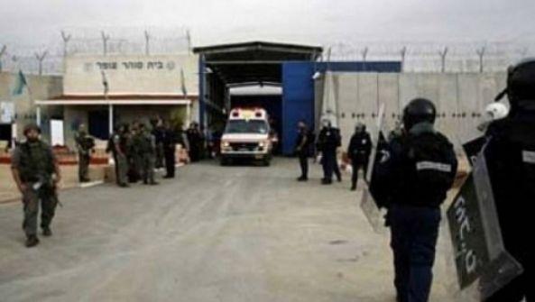 هيئة الأسرى: إعادة أسرى معتقل'عسقلان' إلى أقسامهم بعد انتهاء عملية القمع والتنكيل بحقهم
