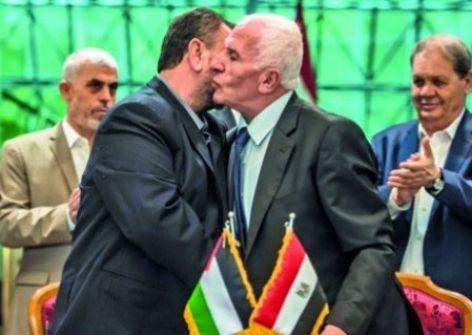 مصر تحتضن لقاءات حول التهدئة والمصالحة