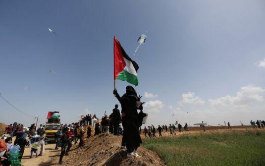 خبير عسكري اسرائيلي : خمسة سيناريوهات محتملة للوضع القائم في قطاع غزة