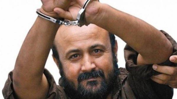 رسالة القائد مروان البرغوثي بإنهاء الانقسام !!!....رامي الغف