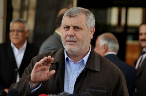 قيادي بالجهاد يوجه دعوة للرئيس عباس للقدوم الى غزة