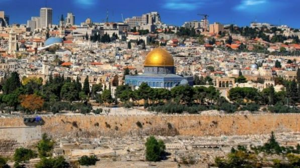 مسؤول إسرائيلي يكشف.. نقل السفارة البرازيلية إلى القدس مسألة وقت