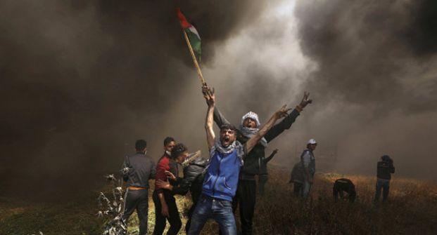 الفلسطينيون يستعدون لجمعة جديدة من مسيرات العودة وكسر الحصار