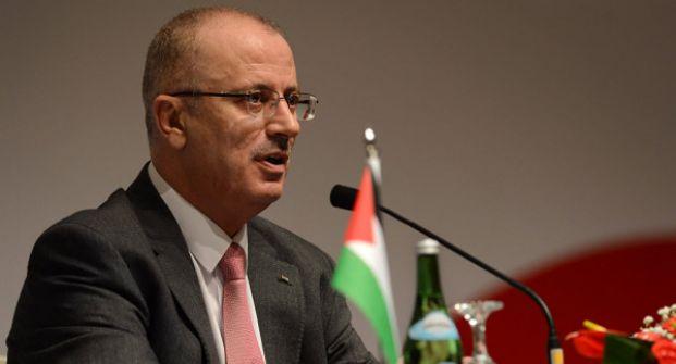 الحمد الله: جاهزون في حال اقتطعت إسرائيل من أموال المقاصة