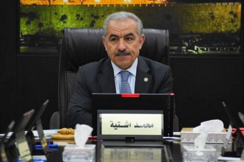 اشتيه: حماس تجبي ما يقارب 70 مليون دولار شهرياً وتوجيهات بإنصاف الموظفين بغزة وتفريغات 2005!